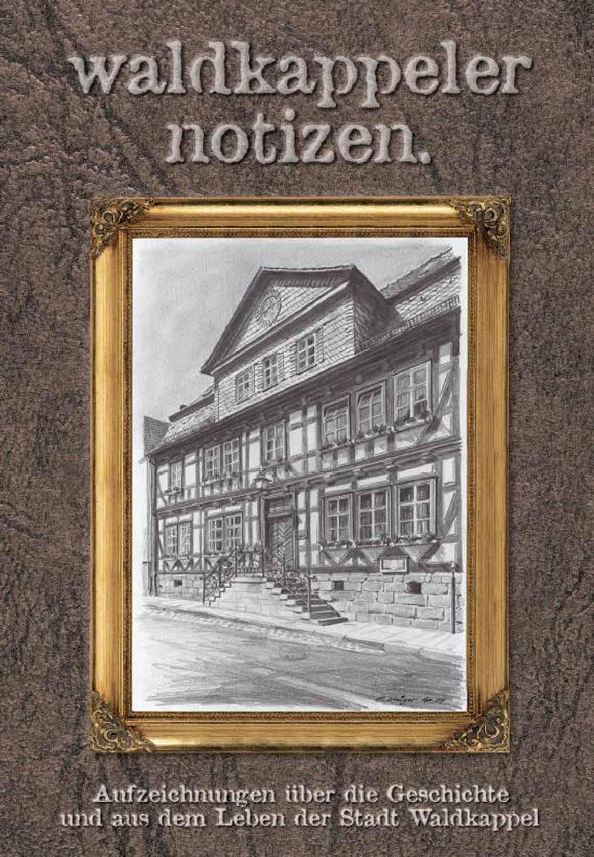 Chronik der Stadt Waldkappel