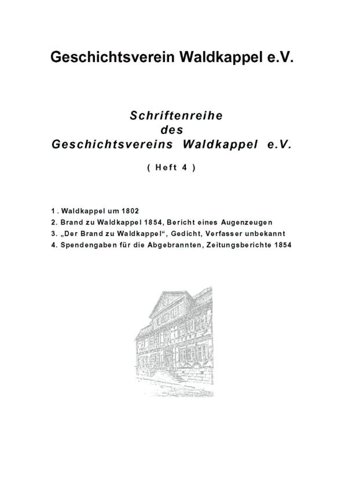 Schriftenreihe Heft 4 -